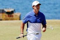Rory pulls out of Bridgestone Invitational