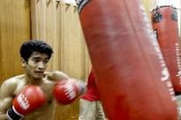 Shiva Thapa steals show on mismanaged opening day of boxing nationals