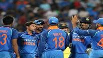 India vs Australia, 4th ODI: Australia win toss, elect to bat first