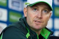 Australia will be 'hard but fair' in Ashes, says Clarke