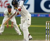 2nd Test, Day 1: Pakistan Start Solidly, Reach 158/2 at Tea vs Australia
