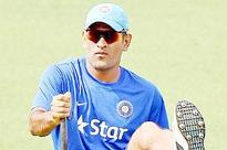 Pressure on Dhoni as South Africa gear up for India ODIs
