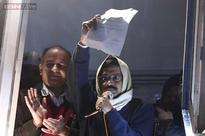After AAP government's resignation, how the day unfolded