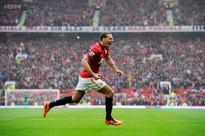 Former England and Manchester United defender Rio Ferdinand retires