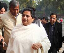 With an eye on UP 2017 polls, BJP woos Mayawati's Dalit vote bank