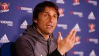 Premier League: Champions Chelsea out of title race, says Antonio Conte after West Ham defeat