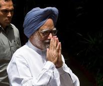 BJP slams Manmohan for criticising Modi, says his silence hurt India's image