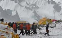 'Demons on The Mountain'; Survivors Recall Avalanche Terror