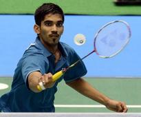 Australian Open badminton: Saina, Srikanth advance; Sindhu, Kashyap bow out