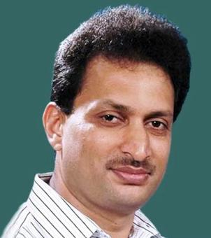 Meet Ananth Kumar Hegde -- Taekwondo enthusiast and known to slap a doctor