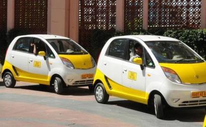 His smile will haunt me: Delhi woman slams taxi driver for obscenity