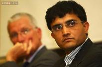 Sourav Ganguly gives away his BCCI pension to Ankit Keshri's family