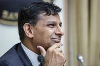 This is what Rajan told AAP