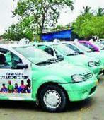 Smart taxis, cheaper than autos, in Delhi soon