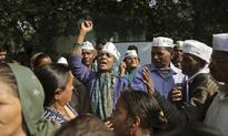 BJP nearly in as AAP makes stunning debut in Delhi