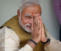 Live: Whatever I learnt in Gujarat helped me in Delhi, says PM Modi in Jamnagar