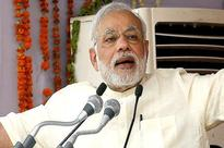 PM Modi campaigns in Kerala, targets Congress-led UDF government on Dalit murder, solar scam
