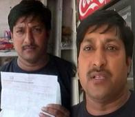 Shocker this Diwali! This paanwala gets an electricity bill of whopping Rs 132 crore