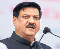 Contesting LS polls a matter of survival for MNS: Chavan