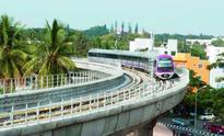 Committee for Visakhapatnam metro rail