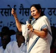Bengals development model better than Gujarat: Mamata