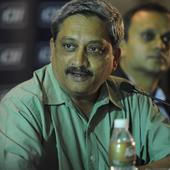 Manohar Parrikar bans Ram Sene from setting up branch in Goa