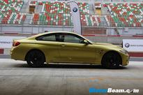 2015 BMW M3, M4 First Drive Review