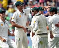 Australia vs New Zealand 3rd Test, Day One: New Zealand fightback after posting 202