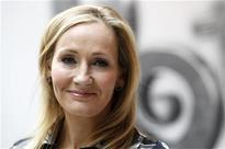 J K Rowling to release new 'Harry Potter' story for Halloween