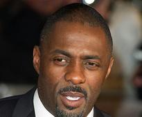 Idris Elba pays tribute to Mandela, records album