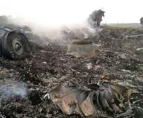 New human remains found at MH17 crash site: Dutch PM