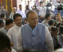 Will amend land acquisition law to make it more flexible, says Jaitley