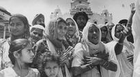 1984 anti-Sikh riot: Re-investigation of cases by SIT likely