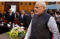 India's Modi scraps planned visit to Pakistan for SAARC summit
