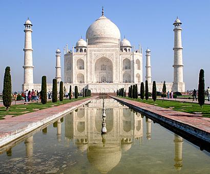 Taj Mahal was Shiva temple, Tejo Mahal, says BJP MP