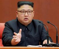 Won't give up nukes if US continues blackmail, war drills: North Korea