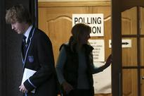 Should Scotland Stay With Britain? Residents Come Out to Vote