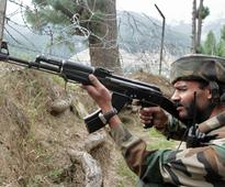 Jammu & Kashmir: Militants Break into Army Bunker; 1 Soldier, 3 Civilians Killed in Cross Firing