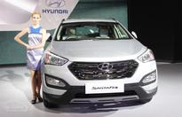 Hyundai Santa Fe attracts a waiting period