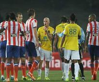 ISL: Atletico, Kerala slug it out to be first champions