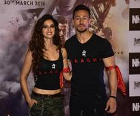 `Baaghi 2` trailer launched amidst 150 Baaghis