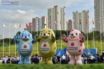 Asian Games 2014 in a nutshell