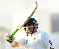 Runs have given me confidence, says Misbah-ul-Haq