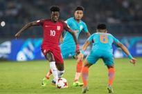 FIFA U-17 WC: USA beat India