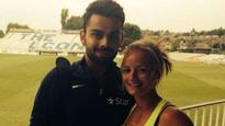 Twitter reacts as England woman cricketer reveals Virat Kohli's gift, but gets his name wrong