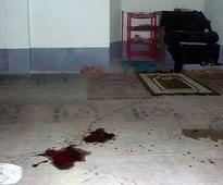 Muezzin killed in Islamic State attack on Shiite mosque ...