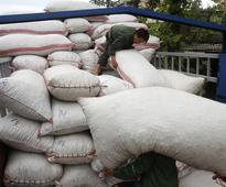 Food Minister calls for increase in subsidised foodgrain handouts