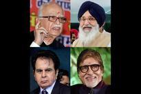 Padma Awards 2015: Full List