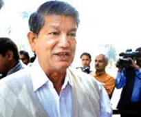Chinese incursion in U'khand