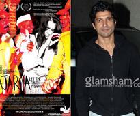 KAJARYA gets 'MARD'aani with Farhan Akhtar
